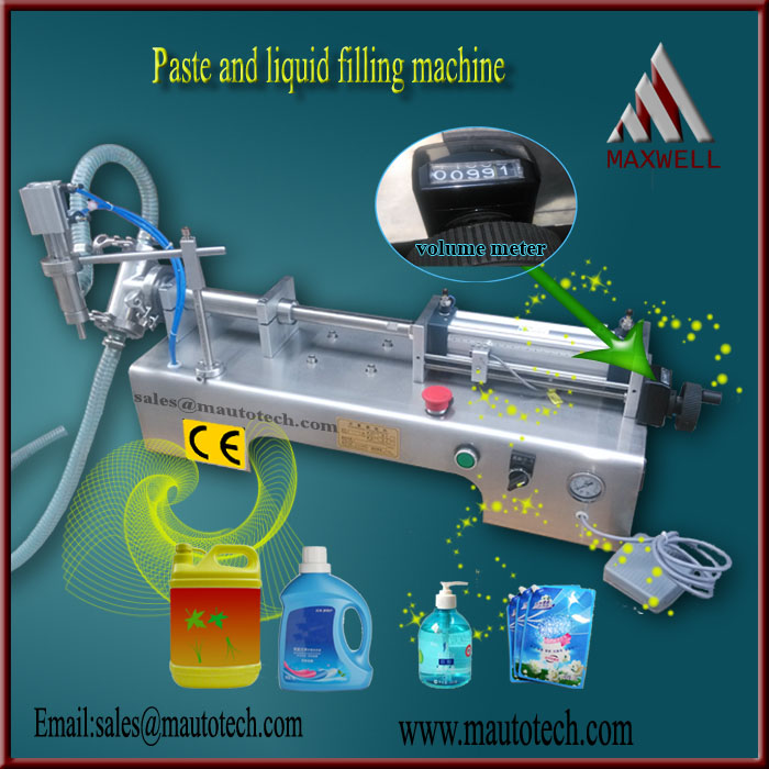 Jan 2015  Chile  filling machine
